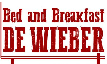 bed and breakfast de wieber